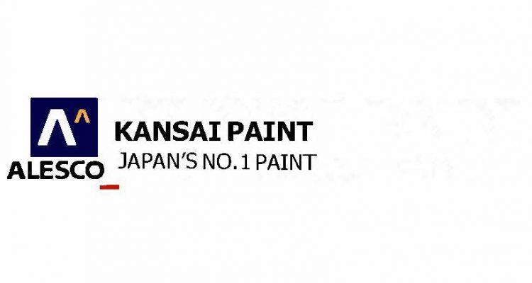 KANSAI PAINT-номер едно производител на автобои в Япония