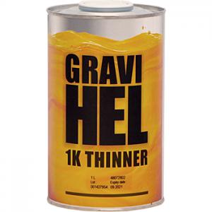 1K thinner