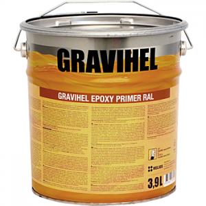 EPOXY PRIMER RAL